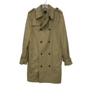 GOODALE Designed in New Your City Trench Medium